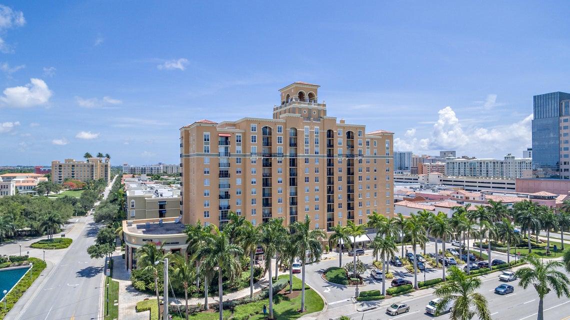 Condominium for Sale at 651 Okeechobee Boulevard # 204 651 Okeechobee Boulevard # 204 West Palm Beach, Florida 33401 United States