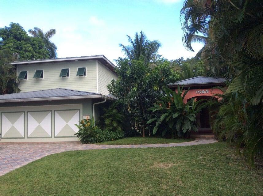 1504 SW 5th Court, Fort Lauderdale, FL 33312