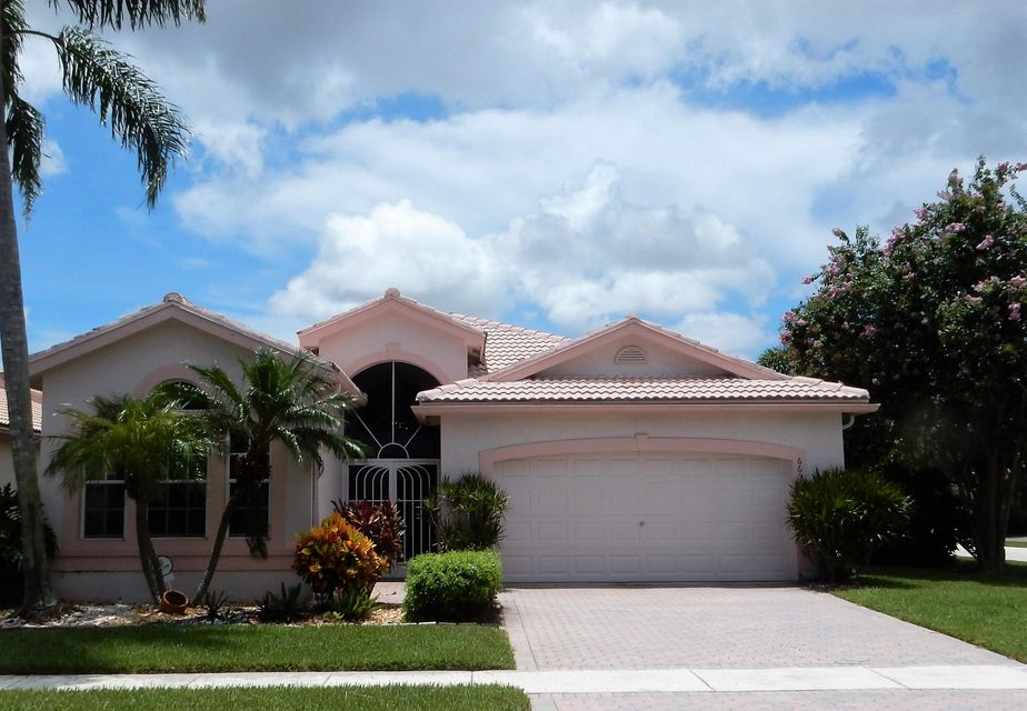 6656 Lucaya Avenue, Boynton Beach, FL 33437