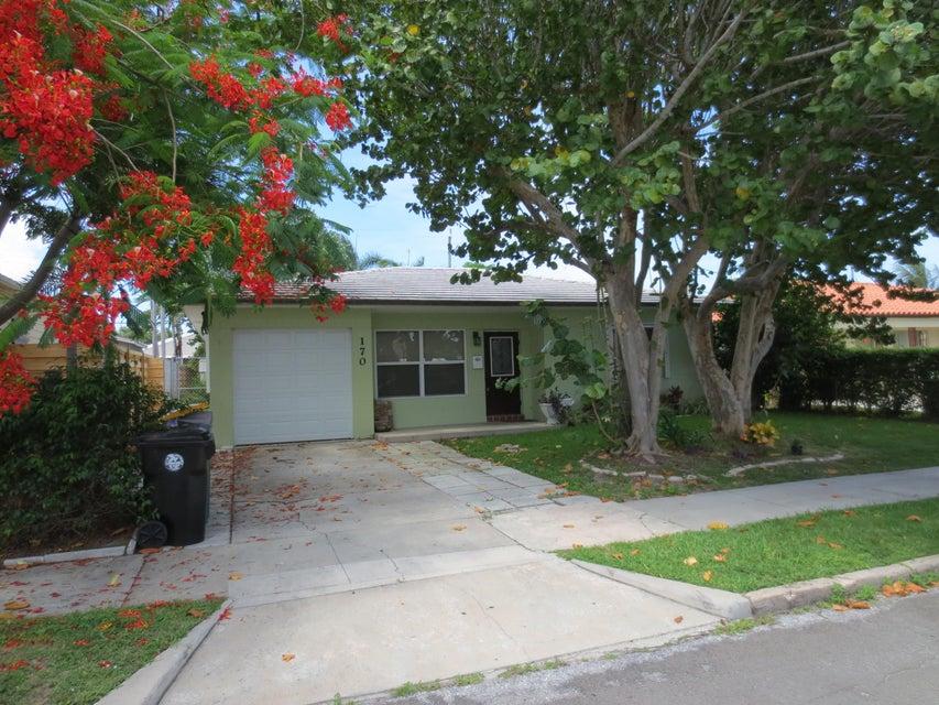 170 Wellesley Drive, Lake Worth, FL 33460