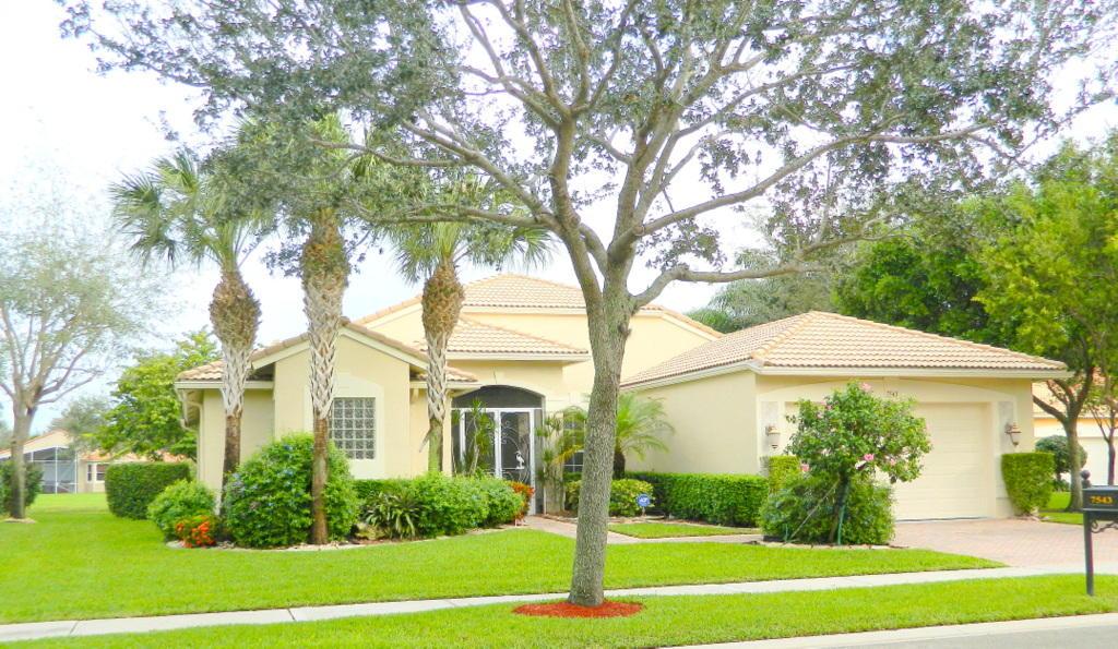 7543 Monticello Way, Boynton Beach, FL 33437