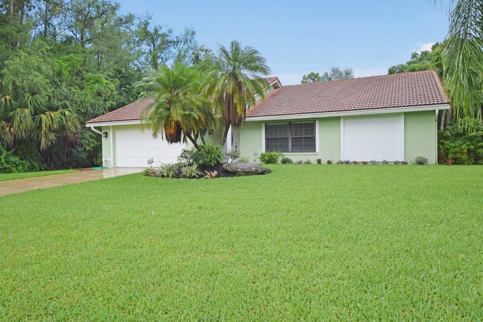 9266 Winding Woods Drive, Lake Worth, FL 33467