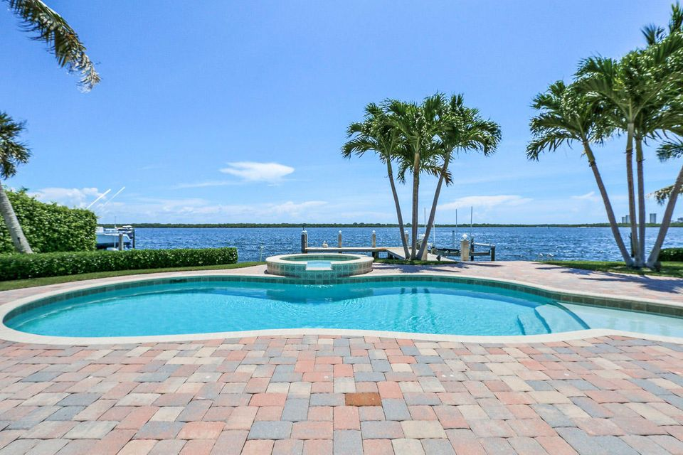 VILLAGE OF NORTH PALM BEACH NORTH PALM BEACH REAL ESTATE