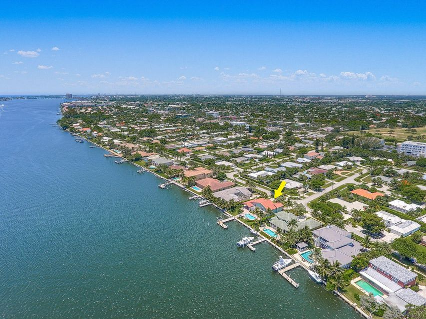 VILLAGE OF NORTH PALM BEACH REAL ESTATE