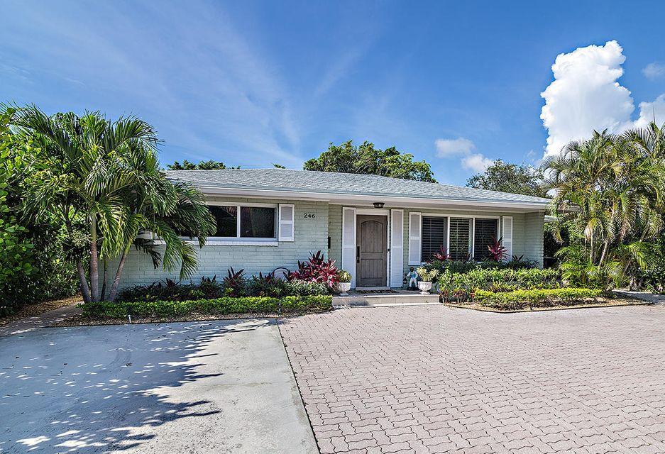 Home for sale in GLADEPORT SUB TRS A AND B IN West Palm Beach Florida