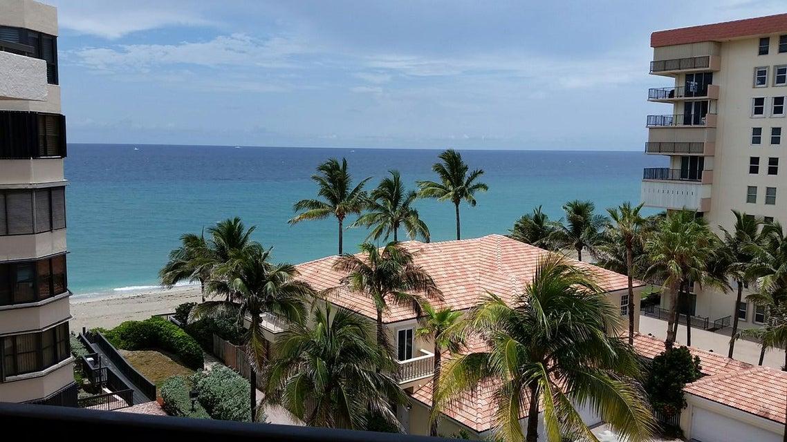 合作社 / 公寓 为 出租 在 1155 Hillsboro Mile 希尔斯波罗海滩, 佛罗里达州 33062 美国