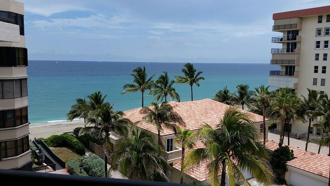 Co-op / Condo للـ Rent في 1155 Hillsboro Mile Hillsboro Beach, Florida 33062 United States