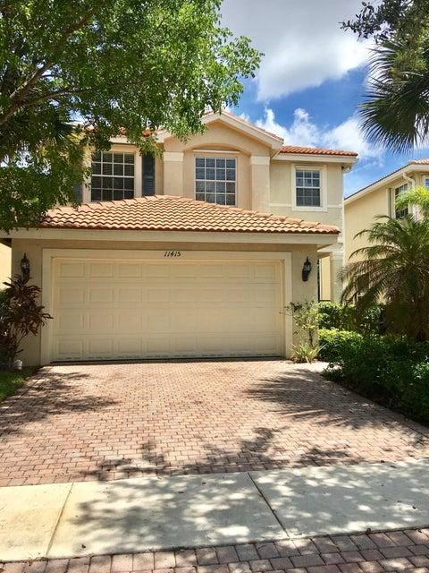 11415 Blue Violet Lane  Royal Palm Beach, FL 33411