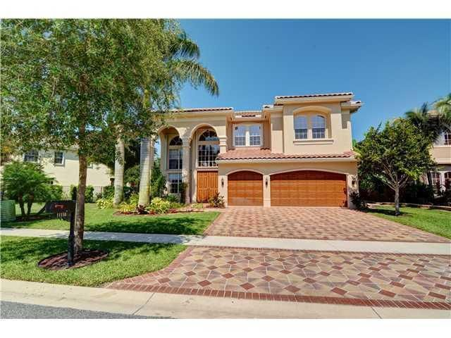 11193 Sunset Ridge Circle  is listed as MLS Listing RX-10367923