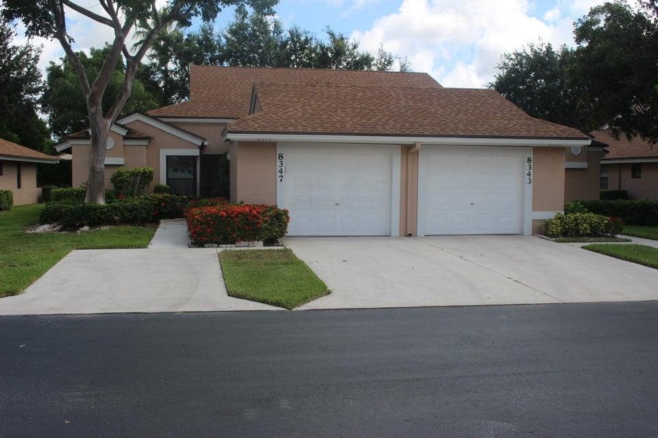 8347 Springlake Drive A, Boca Raton, FL 33496