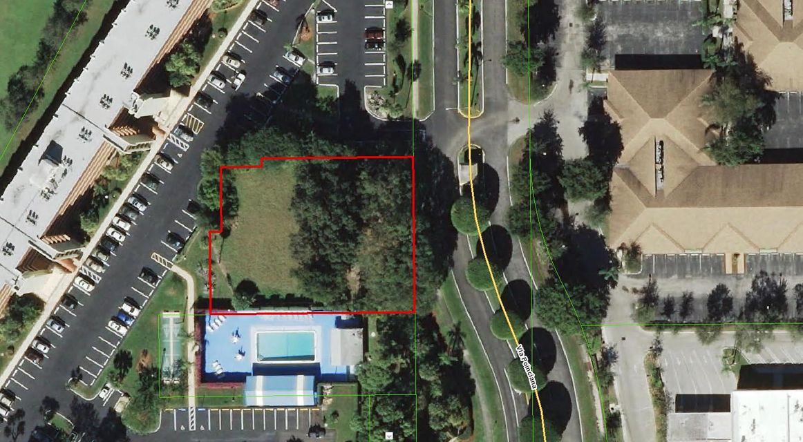Commercial Land for Sale at 3939 Via Poinciana 3939 Via Poinciana Lake Worth, Florida 33467 United States