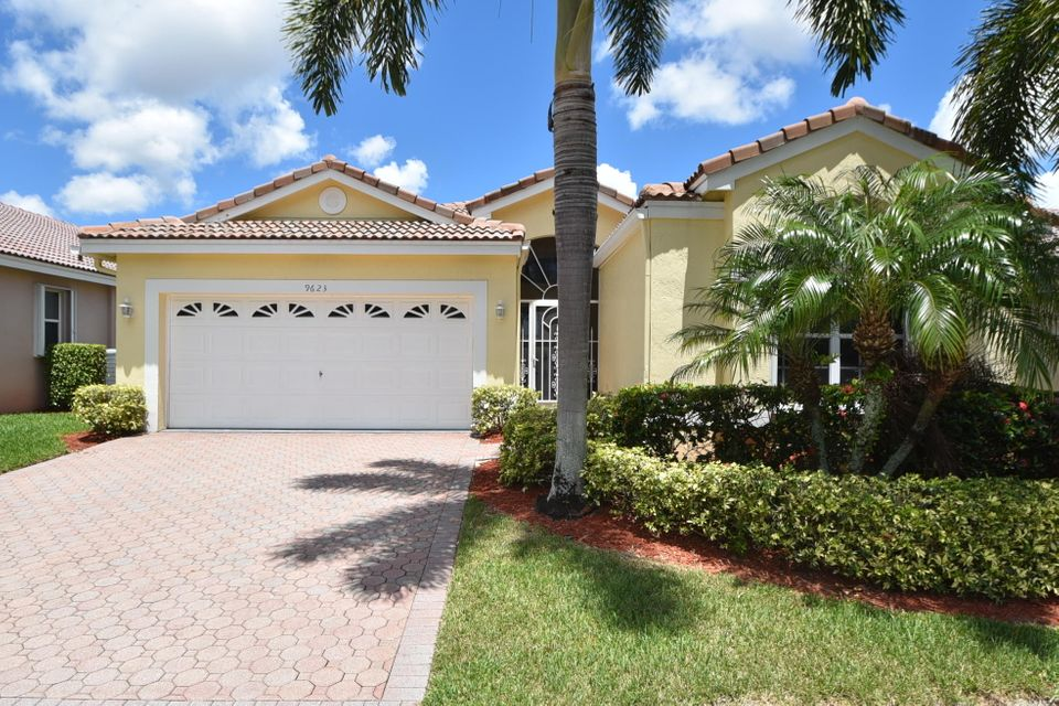 9623 Honeybell Circle, Boynton Beach, FL 33437
