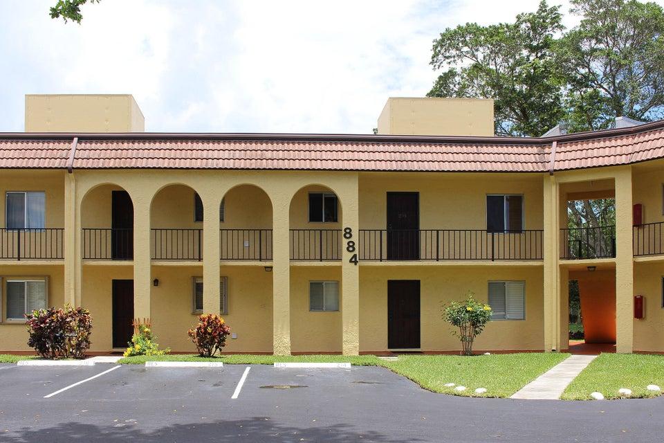 884 SW 9th Street Circle 202, Boca Raton, FL 33486