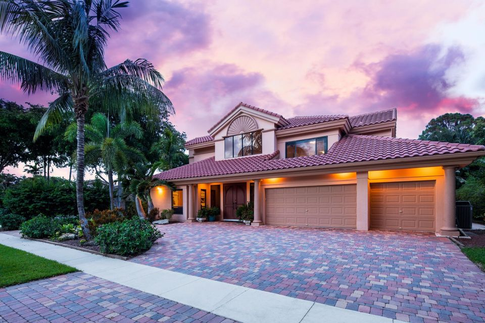4598 NW 26th Avenue - Boca Raton, Florida