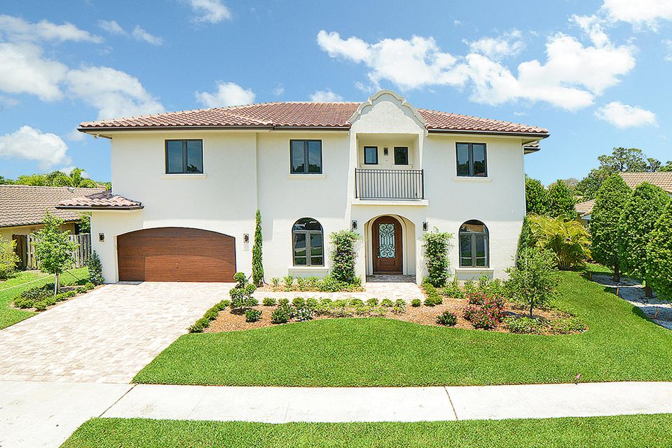 22246 Alyssum Way, Boca Raton, FL 33433