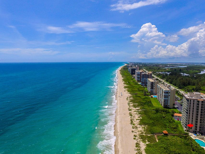 Condominium for Sale at 4310 A1a # 302 Hutchinson Island, Florida 34949 United States