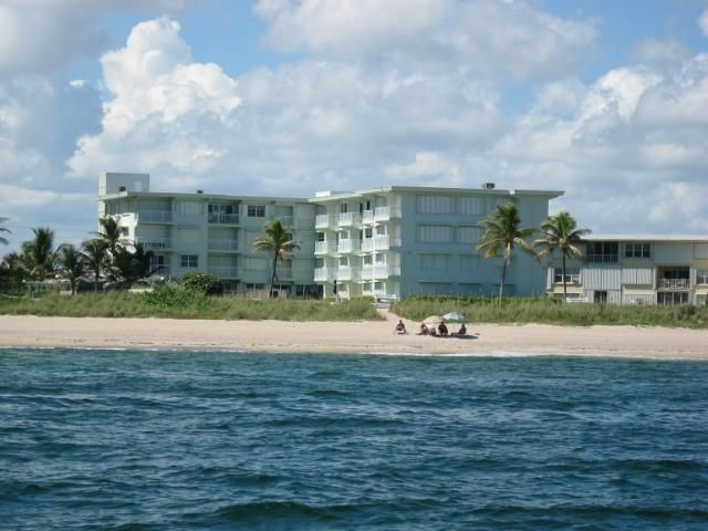 Co-op / Condo for Rent at 1035 Hillsboro Mile 1035 Hillsboro Mile Hillsboro Beach, Florida 33062 United States