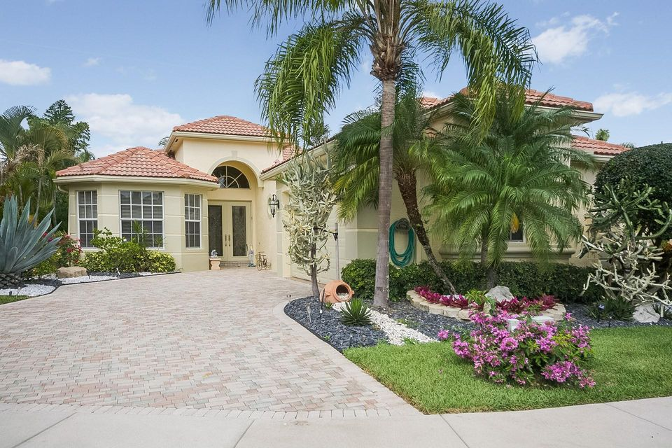 10862 Northgreen Drive  Wellington FL 33449