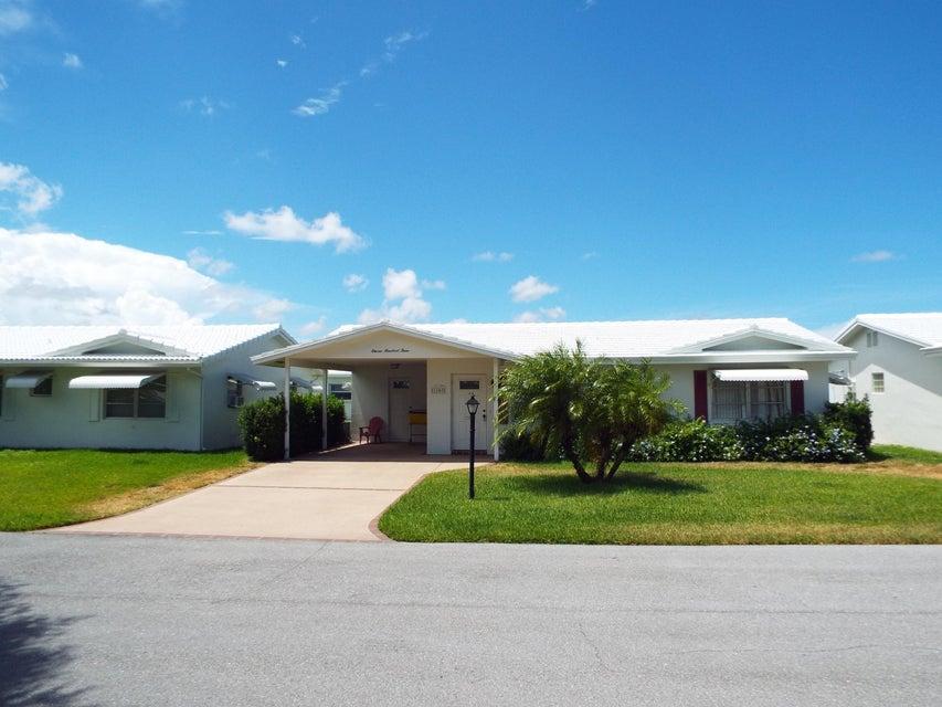 1103 Reposo Avenue, Boynton Beach, FL 33426