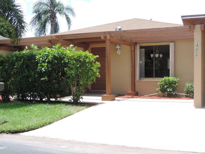 14884 Wildflower Lane, Delray Beach, FL 33446
