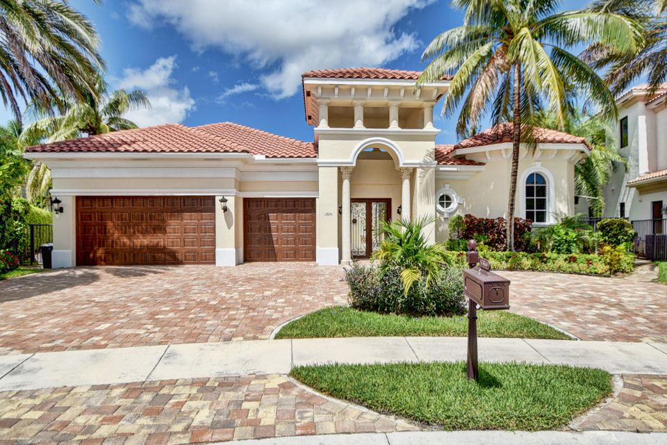 17654 Circle Pond Court  Boca Raton FL 33496