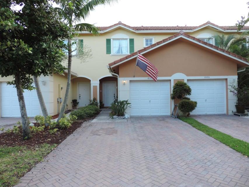 8303 Santa Monica Ter Terrace 8316, Tamarac, FL 33321