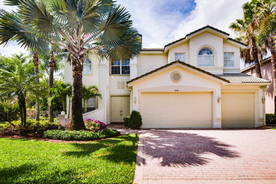 9544 Barletta Winds Point, Delray Beach, FL 33446