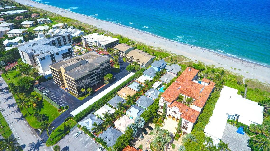 Alquiler por un Alquiler en 2225 S Ocean Boulevard Delray Beach, Florida 33483 Estados Unidos