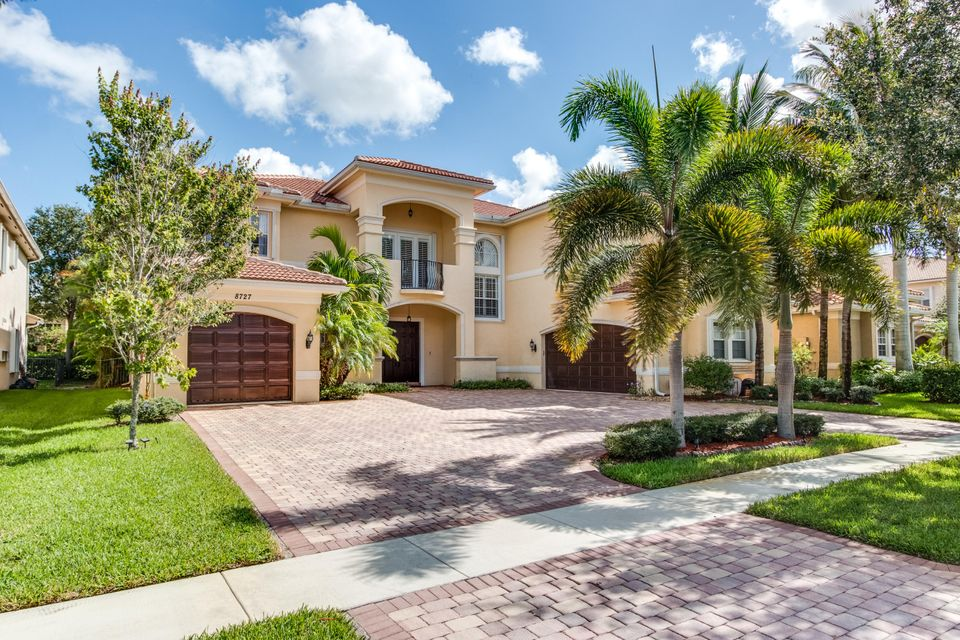 8727 Thornbrook Terrace Point  Boynton Beach FL 33473