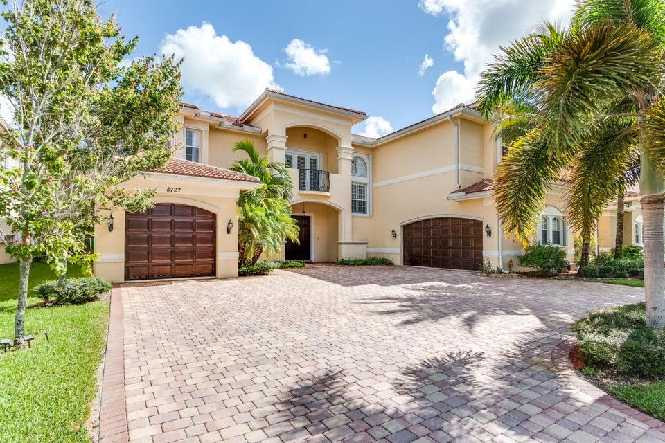8727 Thornbrook Terrace Point Boynton Beach, FL 33473 - photo 3