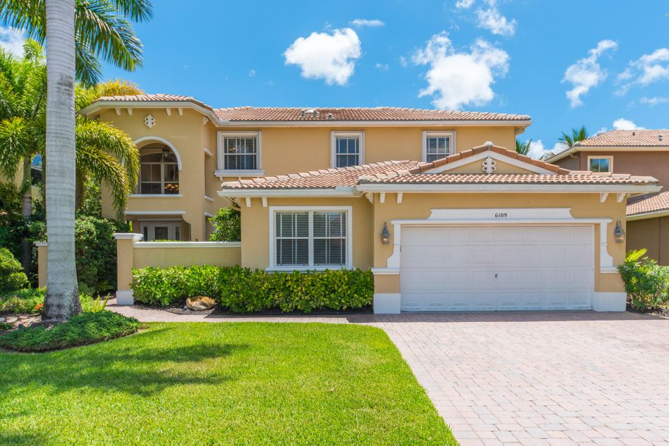 6109 C Durham Drive, Lake Worth, FL 33467