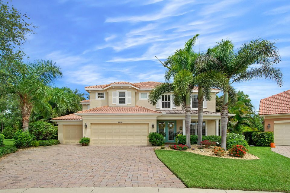 5513 SE Oak Preserve Terrace, Hobe Sound, FL 33455