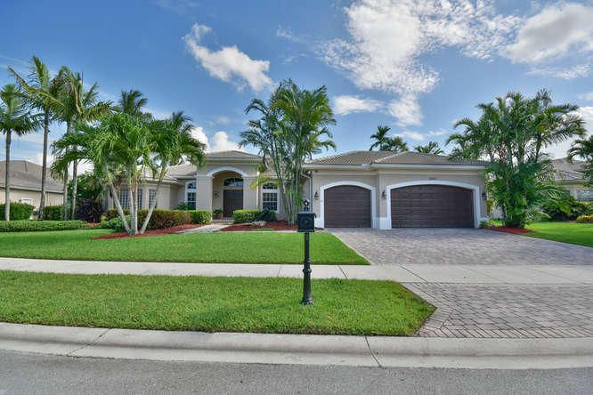 Casa Unifamiliar por un Venta en 14847 SW 34th Street Davie, Florida 33331 Estados Unidos