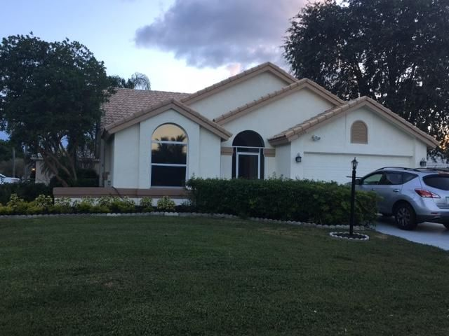 2005 White Coral Court, Wellington, FL 33414