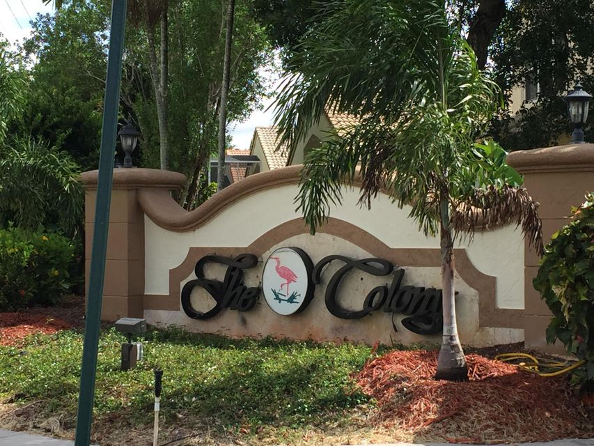 7635 Colony Palm Dr.