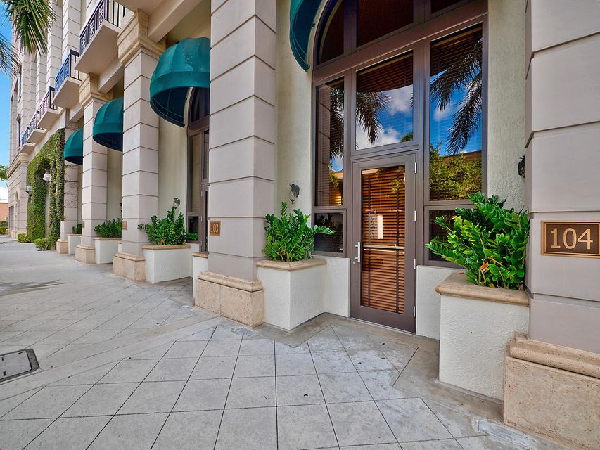 801 S Olive Avenue 104, West Palm Beach, FL 33401