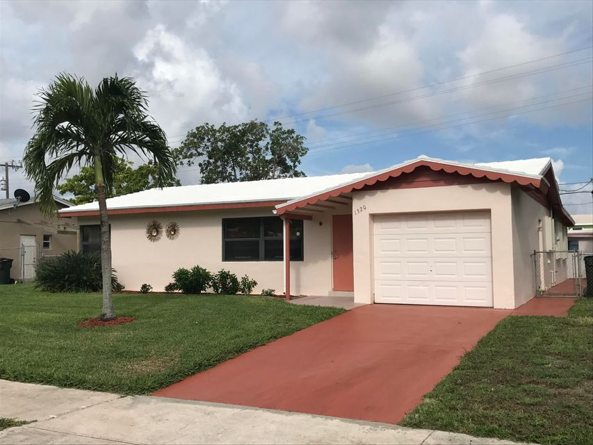 House for Sale at 1320 SW 22nd Avenue Delray Beach, Florida 33445 United States