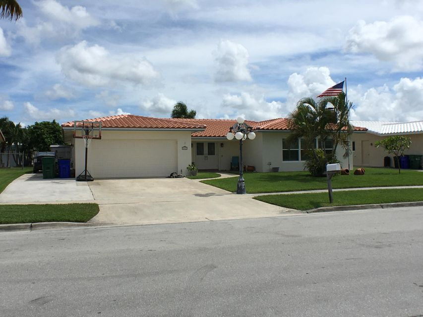 6741 NW 22nd Court, Margate, FL 33063