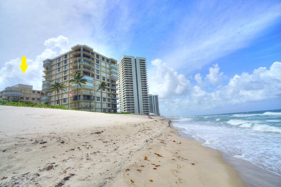5480 N Ocean Drive B-1b, Singer Island, FL 33404