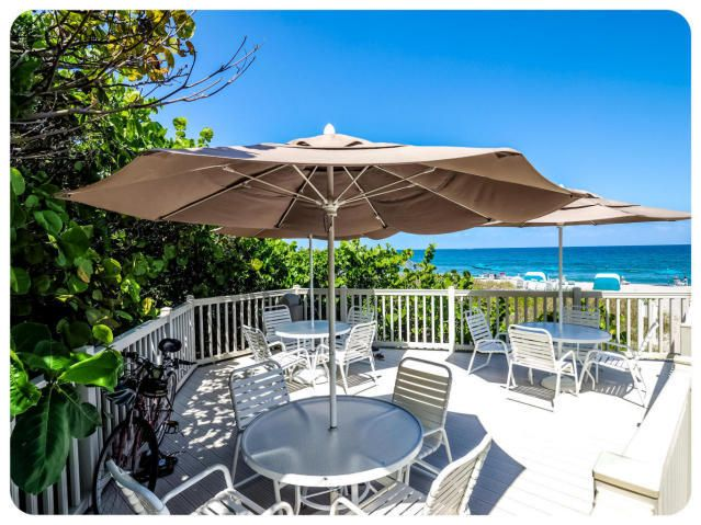 Additional photo for property listing at 4201 N Ocean Boulevard  Boca Raton, Florida 33431 Estados Unidos