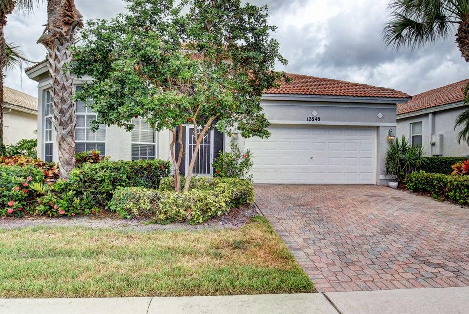 12848 Coral Lakes Drive, Boynton Beach, FL 33437