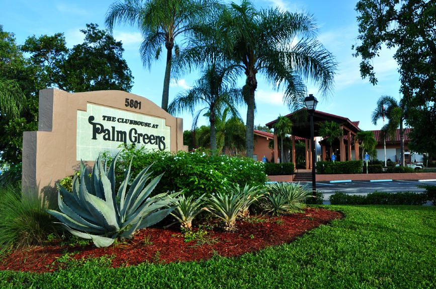Palm Greens 5642 Via-delray