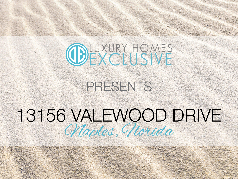 Additional photo for property listing at 13156 Valewood Drive  Naples, Florida 34119 Estados Unidos