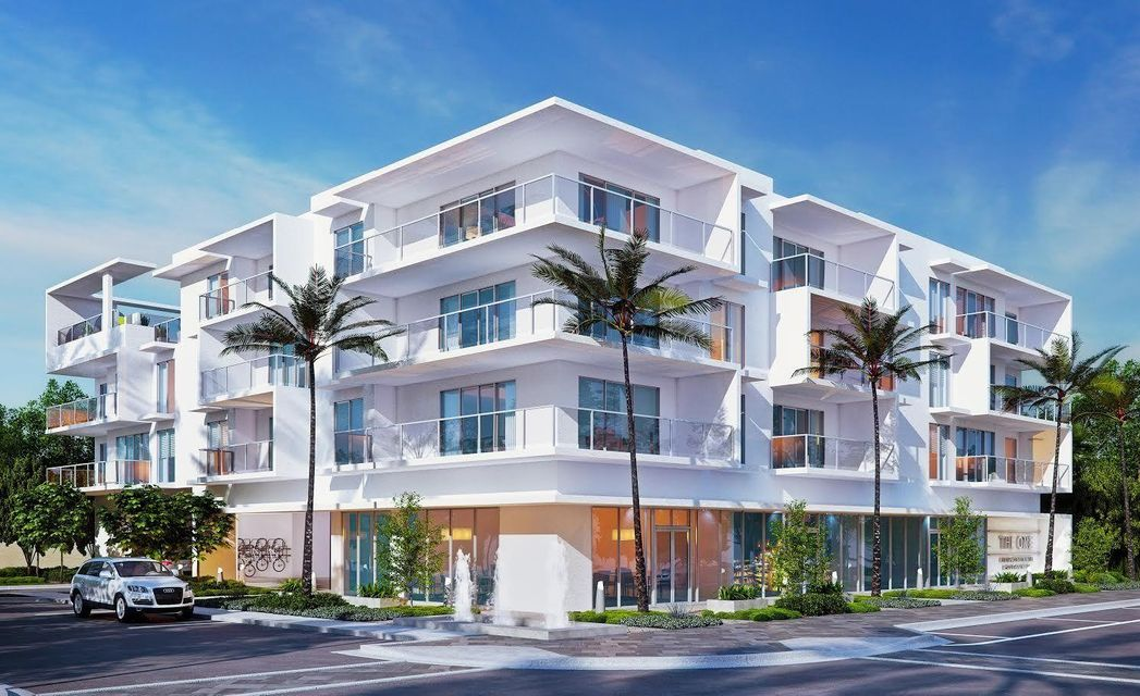 Co-op / Condominio por un Venta en 1 S Palmway 1 S Palmway Lake Worth, Florida 33460 Estados Unidos
