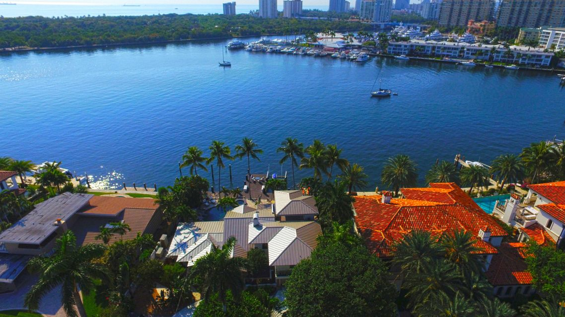 Single Family Home for Sale at 1272 Seminole Drive Fort Lauderdale, Florida 33304 United States