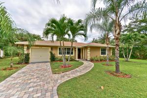 Home for sale in High Acres, Lake Ida Delray Beach Florida