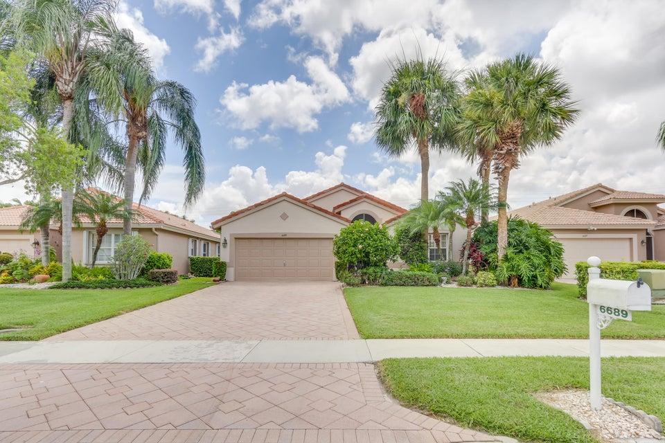 6689 Sun River Road, Boynton Beach, FL 33437