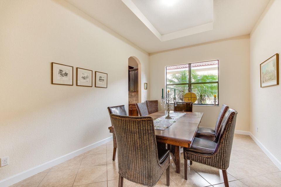 Additional photo for property listing at 8137 Ferentino 8137 Ferentino Delray Beach, Florida 33446 United States