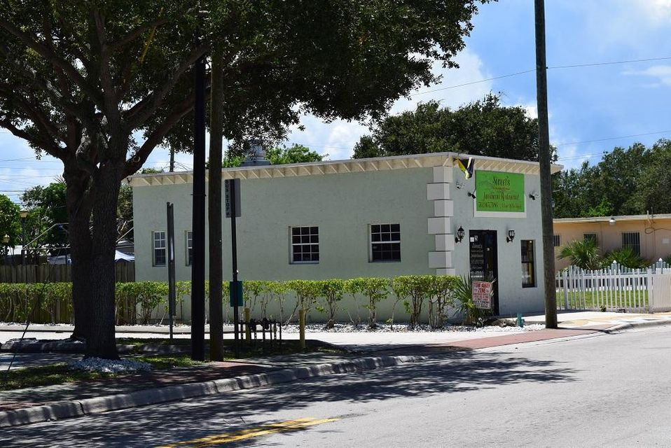 Commercial for Sale at 25 SW 5th Avenue 25 SW 5th Avenue Delray Beach, Florida 33444 United States