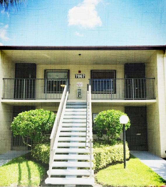 7867 Willow Springs Drive 822, Lake Worth, FL 33467